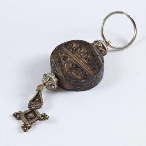 dekorativer Schlüsselanhänger 'Fes'-1162