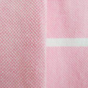 Baumwoll Hamamtuch - farbig mit weissen Streifen-2348