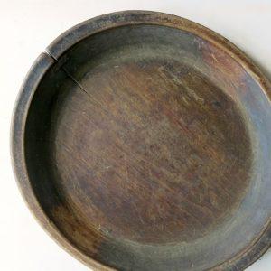 Holz Couscoussiere Berber - vintage -0