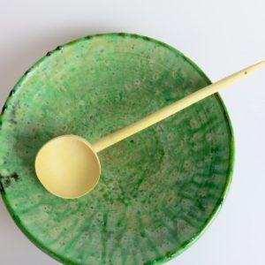 Holzlöffel groß aus Zitronenholz - 'Beldi'-3355