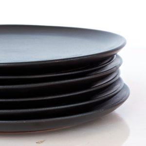 Teller Keramik - verschiedene Größen-2163