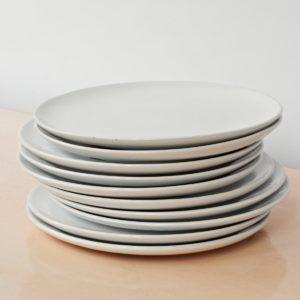 Teller Keramik - verschiedene Größen-2162