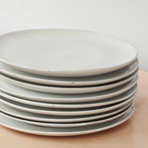 großer Servierteller Keramik-2186