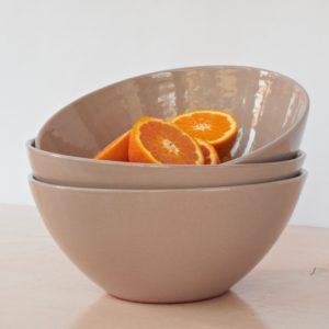 Schale Keramik - verschiedene Größen-1705