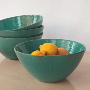 Schale Keramik - verschiedene Größen-1702