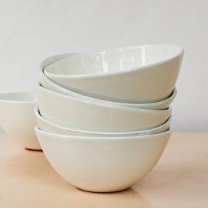 Schale Keramik - verschiedene Größen-1706