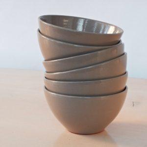 Schale Keramik - verschiedene Größen-1708