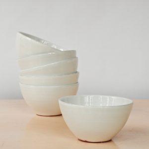 Schale Keramik - verschiedene Größen-1709