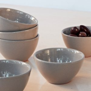 Schale Keramik - verschiedene Größen-1711