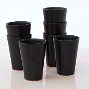 Keramik Becher-1987