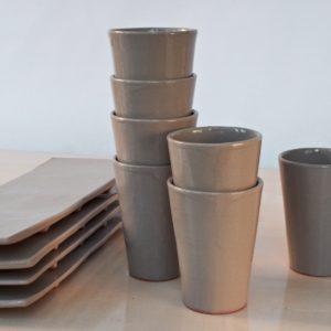 Keramik Becher-1988