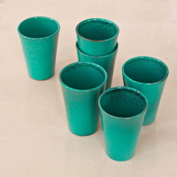 Keramik Becher-0