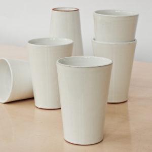 Keramik Becher-1986