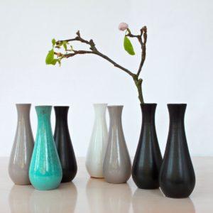 Vase Keramik-2252