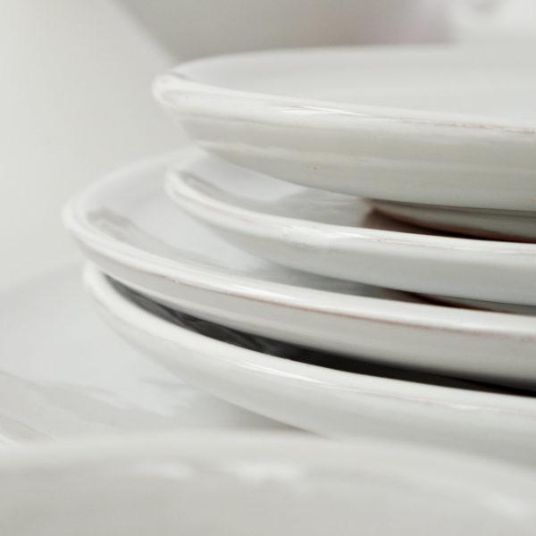 Teller Keramik - verschiedene Größen-0