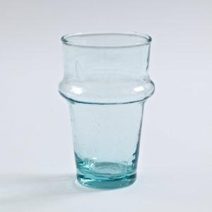 mundgeblasenes Glas 'Beldi'-0