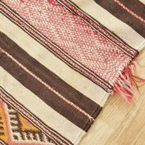 marokkanischer Teppich 'Sanafi' - farbig-3253
