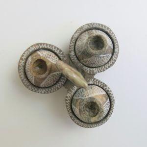 Speckstein Mini Tagine für Gewürze-4323