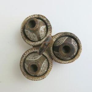 Speckstein Mini Tagine für Gewürze-4326