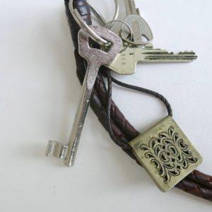 Schlüsselanhänger 'talisman'-0