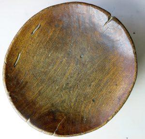 vintage Beistelltisch Berber - Couscoussiere-4157